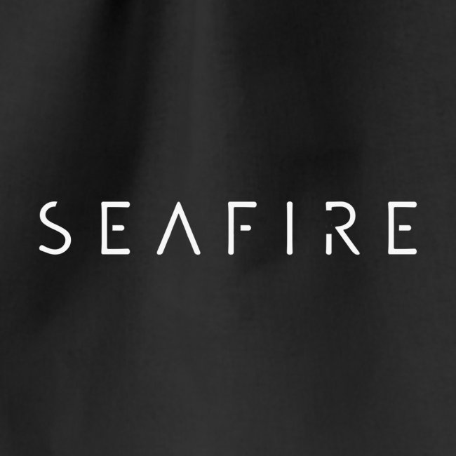 Seafire logo WHITE