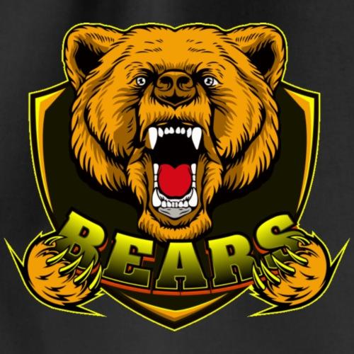 Un ours un vrais