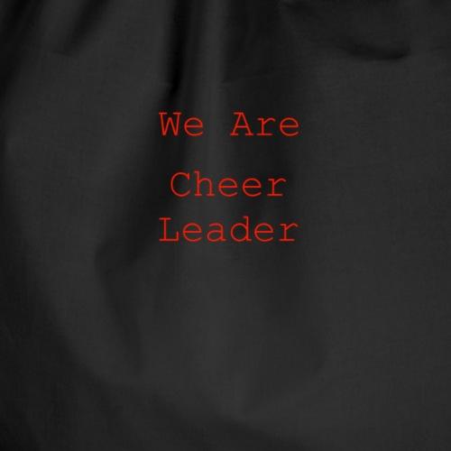 Cheerleader Beutel - Turnbeutel