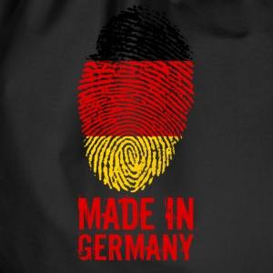 Made in Germany / Made in Germany - Worek gimnastyczny