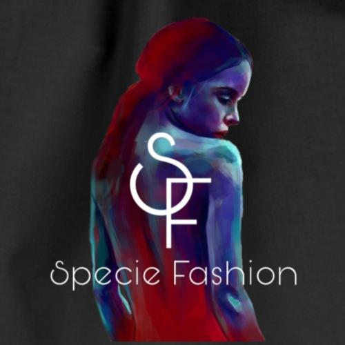 SP Fashion - Gymnastikpåse