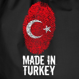 Made in Turkiet / Made in Turkiet Türkiye - Gymnastikpåse