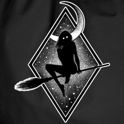 Shadow of the Witch III - Mochila saco