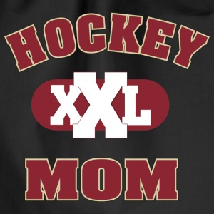 Hockey MOM - Sacca sportiva