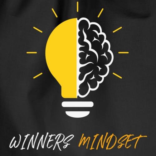 Winners Mindset - Ein Design für Gewinner