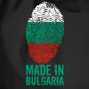 Made in Bulgaria / Made in Bulgaria България - Gymbag