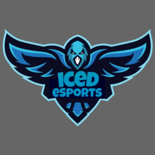 Iced Esports - Turnbeutel