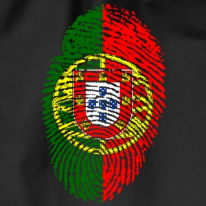 PORTUGAL 4 EVER COLLECTION - Drawstring Bag