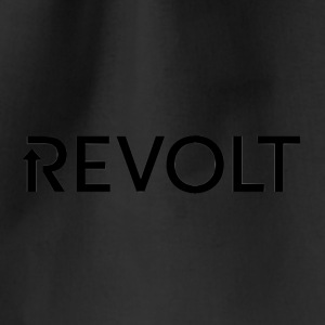 Revolt - Drawstring Bag