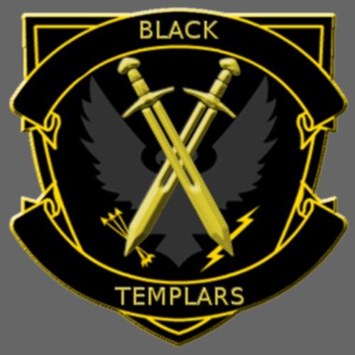 BT Emblem - Turnbeutel
