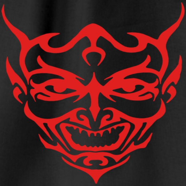 Devil Face Satans Memes Sweater