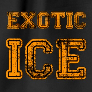 Exotic ice - Sportstaske