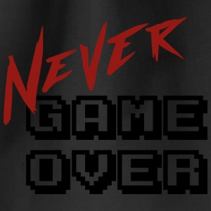 Big_Never_game_Over - Gymbag