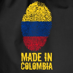 Made in Colombia / Made in Colombia - Sacca sportiva