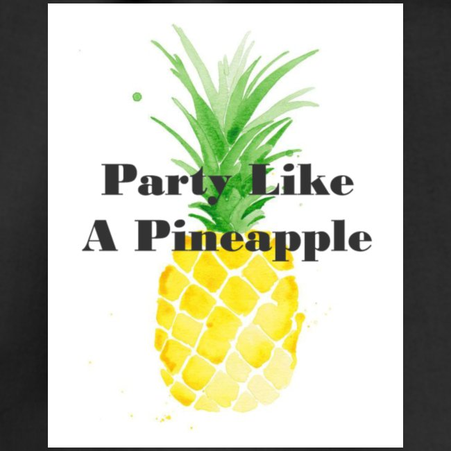 Party like A Pineapple tas