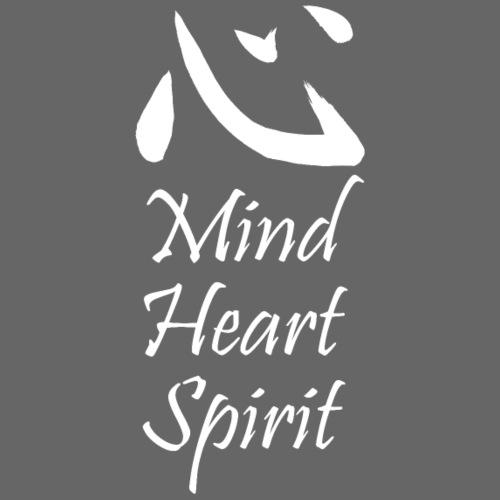 Studio Kokoro Mind, Heart, Spirit