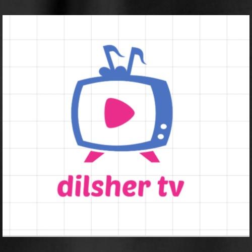 Dilsher tv - Turnbeutel
