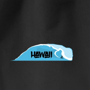 Hawaii waves - Sacca sportiva