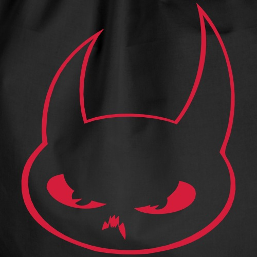 Devil - Gymnastikpåse