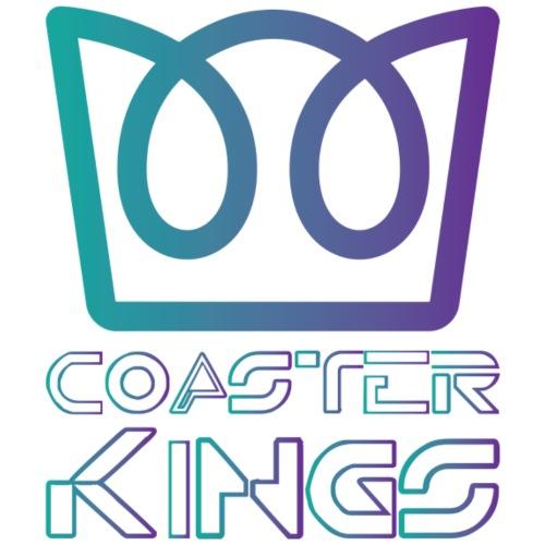 Coaster Kings on the Grid