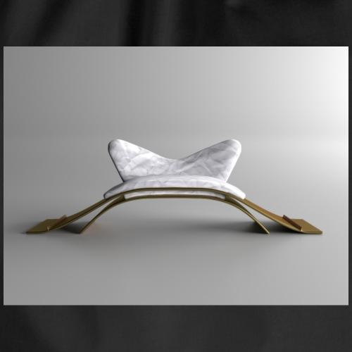 Designercouch - Turnbeutel