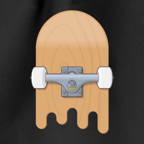 Skateboard - Turnbeutel