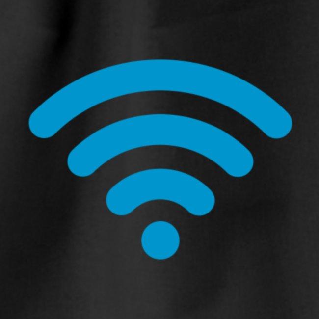 Der er internet