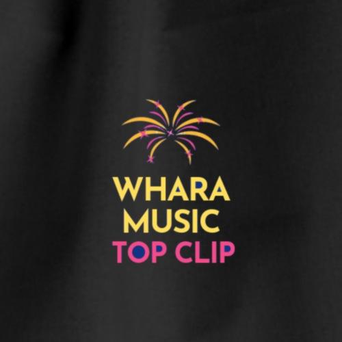 Collections Top Clip Two - Whara Music - Sac de sport léger