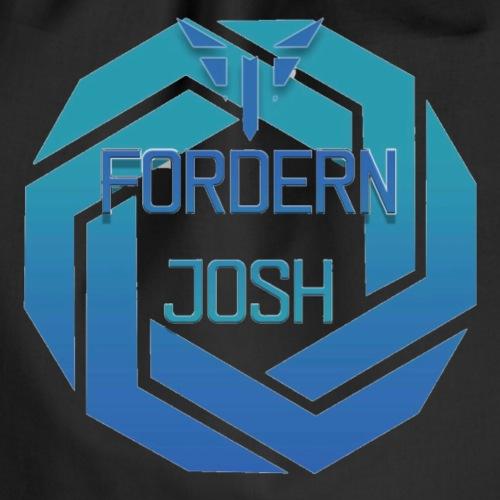 FORDERN JOSH LOGO