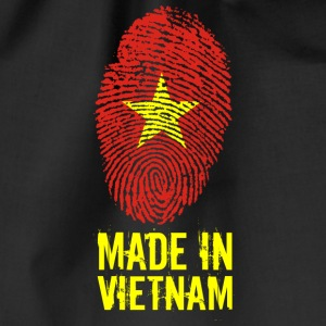 Made In Vietnam / Việt Nam - Gymnastikpåse