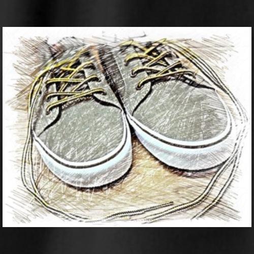 sneakers 1840892 340 - Turnbeutel