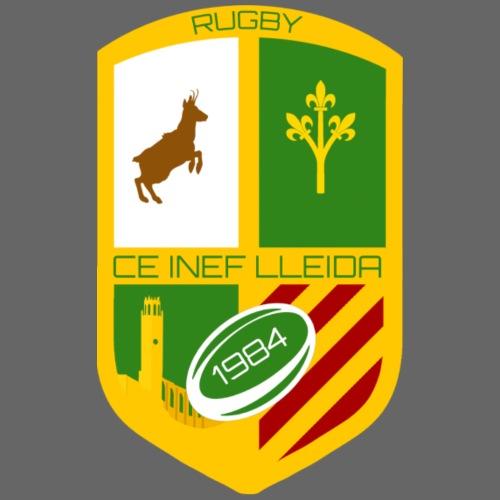 Inef Lleida Shield test - Mochila saco