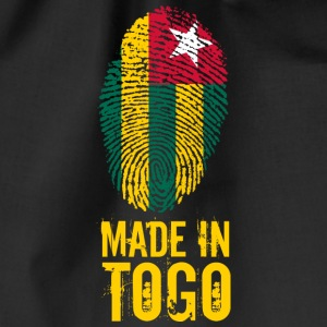 Made In Togo - Turnbeutel