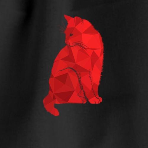 Red Cat - Turnbeutel