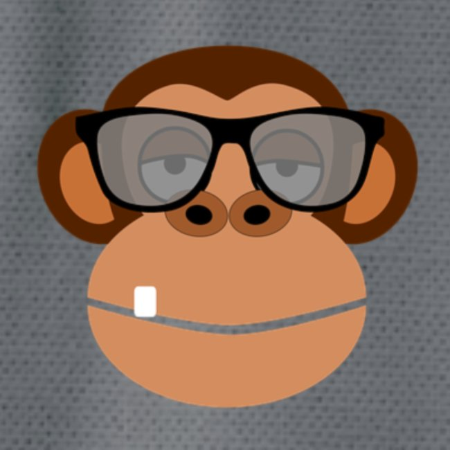 monkey 607708 340