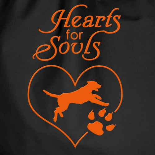 Hearts for Souls 2 - Turnbeutel