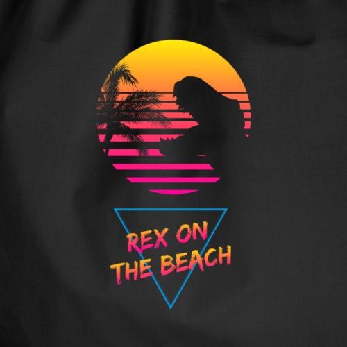 Rex On The Beach
