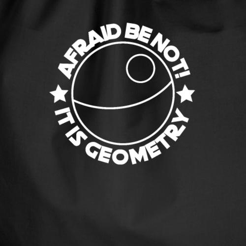 Geometry design - Sacca sportiva
