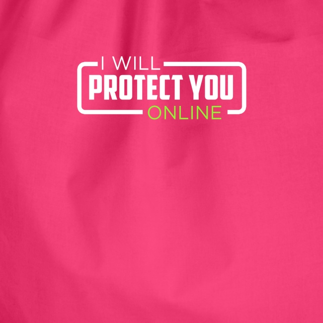 I will protect you online