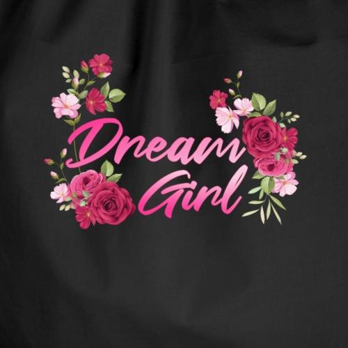 Dream Girl - Turnbeutel
