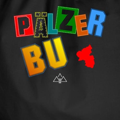 Pälzer Bu Kinder der Pfalz - Turnbeutel