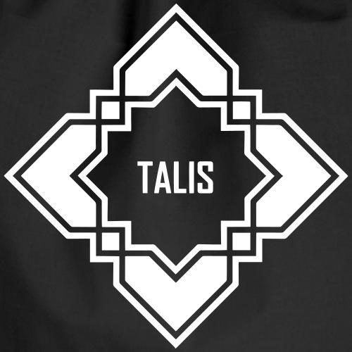 TALIS (Ornament) - Turnbeutel