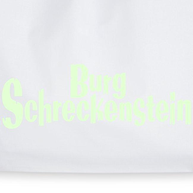 Teenager Langarmshirt - leuchtet im Dunkeln