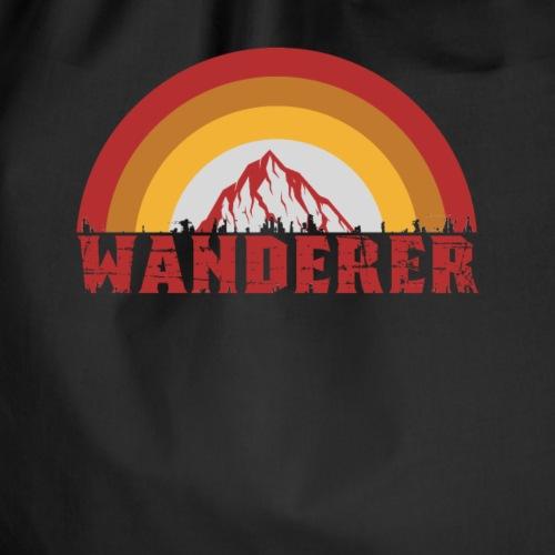 Wanderer - Wandern Bergsport T-Shirt