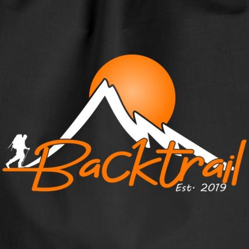 Backtrail Logo - Wanderer Outdoor Marke