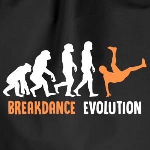 ++ ++ Breakdance Evolution - Sportstaske