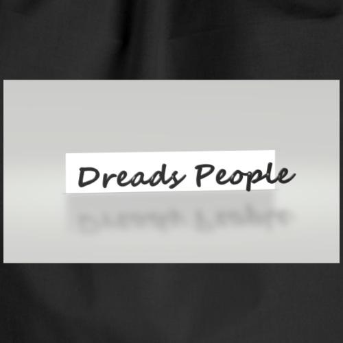Dreads People - Worek gimnastyczny