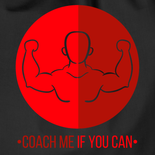 Muscle Rouge - Sac de sport léger