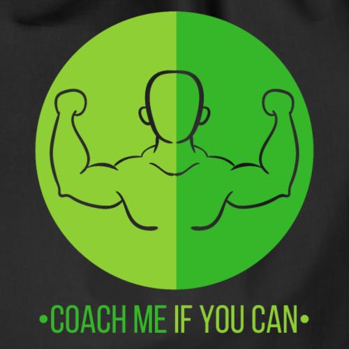 Muscle Vert - Sac de sport léger