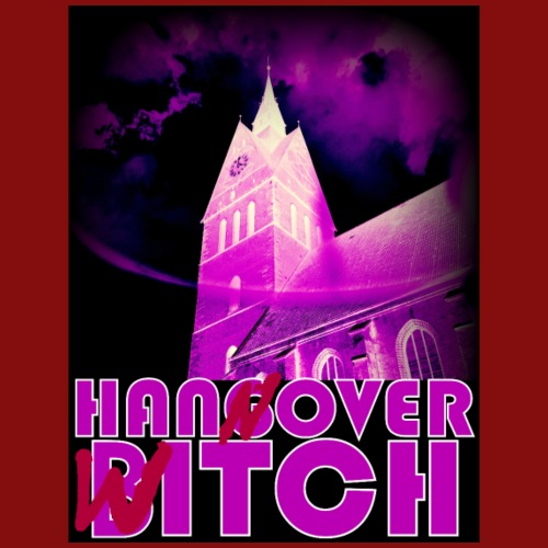 Hannover Witch - HANGOVER WITCH